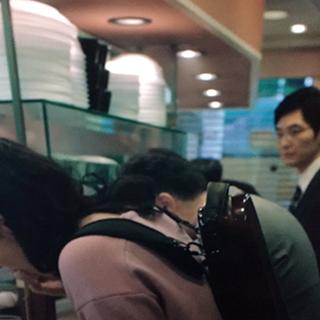 TBSドラマ「カルテット」で吉そばがロケ地として放送されました。
